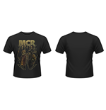 T-Shirt My Chemical Romance  207368
