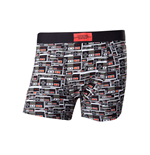 Boxershorts Nintendo  - All Over Print Controller