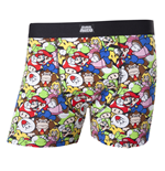 Boxershorts Nintendo Allstars All Over Print