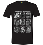 T-Shirt Star Wars 207910
