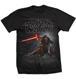 T-Shirt Star Wars 207920