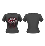 T-Shirt Rise Against  207927