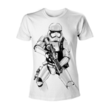 T-Shirt Star Wars 207934