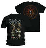 T-Shirt Slipknot 208102