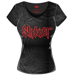 T-Shirt Slipknot 208111
