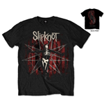 T-Shirt Slipknot 208112