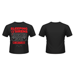 T-Shirt Sleeping with Sirens 208122