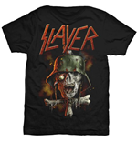 T-Shirt Slayer 208140