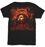T-Shirt Slayer 208147