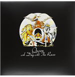 Vinyl Queen - A Day At The Races