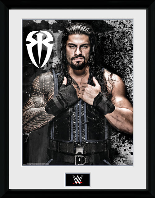 Poster WWE  208252