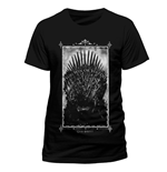 T-Shirt Game of Thrones  208358