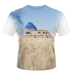 T-Shirt Breaking Bad 208363
