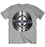 T-Shirt The Who  208373