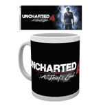 Tasse Uncharted 208383