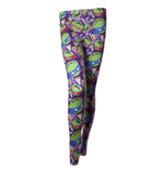 Leggings Ninja Turtles - All Over Print