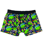 Boxershorts Ninja Turtles 208429