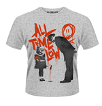 T-Shirt All Time Low  208446