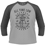 T-Shirt All Time Low  208450