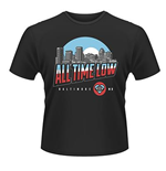 T-Shirt All Time Low  208451