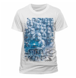 T-Shirt Star Wars 208505