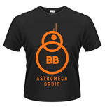 T-Shirt Star Wars 208535