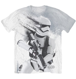 T-Shirt Star Wars 208656