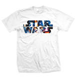 T-Shirt Star Wars 208680