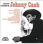 Vinyl Johnny Cash - Now Here's