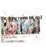 "Vinyl Dining Rooms (The) - Ink Ep3 - Fatale / Remix By Prommer- Cinematic Orchestra (12"")"