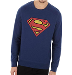 Sweatshirt Superman 209273