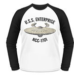 Sweatshirt Star Trek  209305