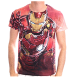T-Shirt Iron Man 209386