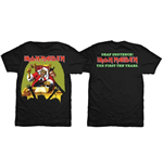 T-Shirt Iron Maiden 209392
