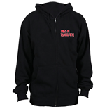 Sweatshirt Iron Maiden 209401