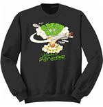 Sweatshirt Green Day 209409