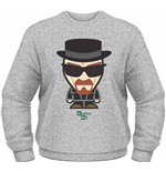 Sweatshirt Breaking Bad 209418