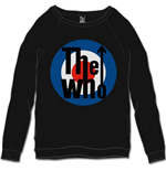 Sweatshirt The Who  209459