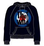 Sweatshirt The Who  209460