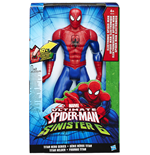 Actionfigur Spiderman 209539