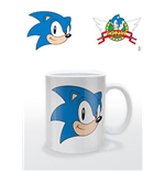 Tasse Sonic the Hedgehog 209552