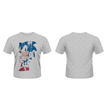 T-Shirt Sonic the Hedgehog 209555