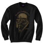 Sweatshirt Black Sabbath  209857
