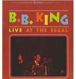 Vinyl B.B. King - Live At The Regal
