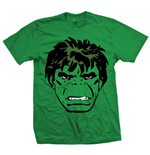 T-Shirt Marvel Superheroes 210349