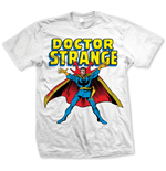 T-Shirt Marvel Superheroes 210354