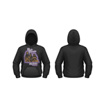 Sweatshirt Deep Purple 210390