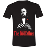 T-Shirt The Godfather 210411