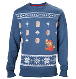 Sweatshirt Super Mario 210453