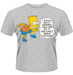 T-Shirt Die Simpsons  210470